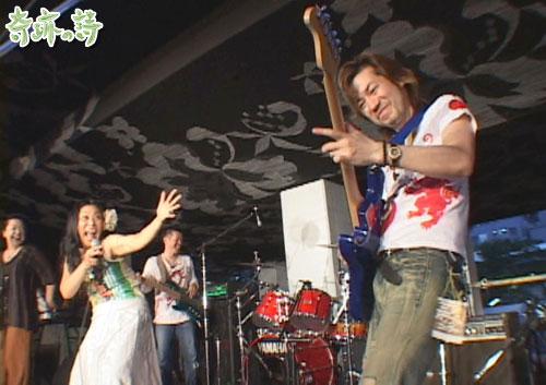 2007年、寿[kotobuki]「アリラン」